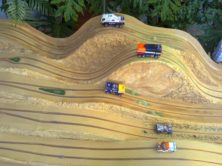 Circuito Xc : Circuito xc motorstorm extreme productos más slot