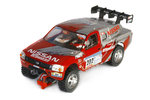 Nissan pick-up Mcrae/Thorner